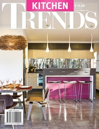 online magazine - TRENDS - Kitchen, Volume 26 No 2