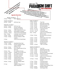 online magazine - 46th Annual Conference Sessions