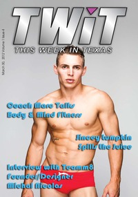 online magazine - TWIT Vol 1 Issue 4