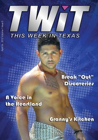 online magazine - TWIT Vol 1 Issue 5