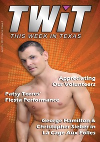 online magazine - TWIT Vol 1 Issue 6