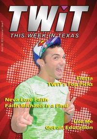 online magazine - TWIT Vol 1 Issue 7