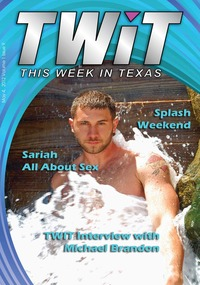 online magazine - TWIT Vol 1 Issue 9