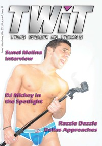 online magazine - TWIT Vol 1 Issue 11