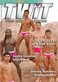 online magazine - TWIT Vol 1 Issue 12