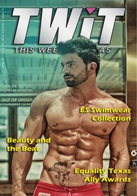 online magazine - TWIT Vol 1 Issue 13
