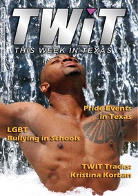 online magazine - TWIT Vol 1 Issue 14