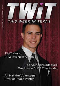 online magazine - TWIT Vol 1 Issue 18
