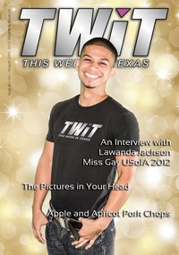 online magazine - TWIT Vol 1 Issue 24