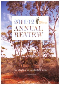 online magazine - Annual Review 2011-12