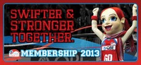 online magazine - 2013 NSW Swifts Membership