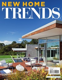 online magazine - TRENDS - New Home Vol 27 No 1