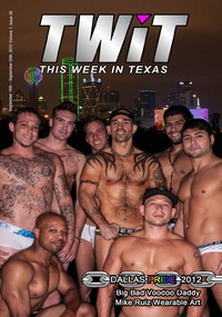 online magazine - This Week in Texas - TWIT Vol 1 Issue 28