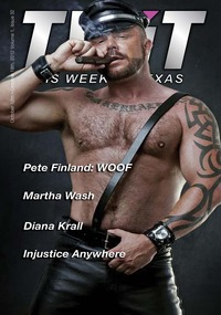 online magazine - TWIT Vol 1 Issue 32