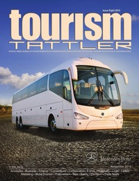online magazine - Tourism Tattler November 2012