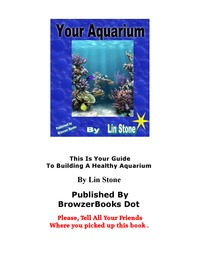 online magazine - Building Your Aquarium