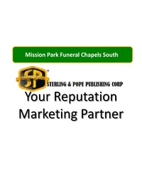 online magazine - Mission Funeral South New Report 01/0813