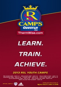 online magazine - 2013 RSL Youth Camps