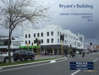 online magazine - BRYANT'S BUILDING SEISMIC PROJECT