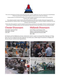 online magazine - Industrial Catalogue 2013