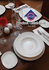 online magazine - HCS Product catalogue 2013