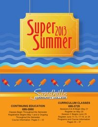 online magazine - Super Summer 2013