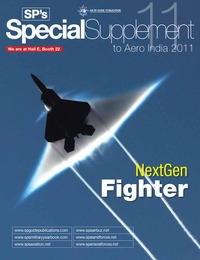 online magazine - SP's Special Supplement - Aero India 2011