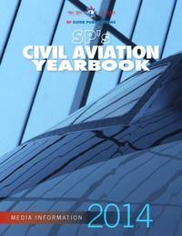 online magazine - SP's Civil Aviation Yearbook - Media Kit