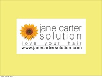 online magazine - Jane Carter Solution Digital Press Kit