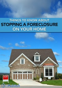 online magazine -  Things To Know About  Stopping A Foreclosure 888-673-1942