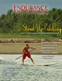 online magazine - July/August Issue of Endurance Racing Magazine