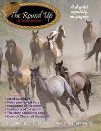 online magazine - The Round Up