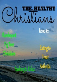 online magazine - The Healthy Christians Issue 2