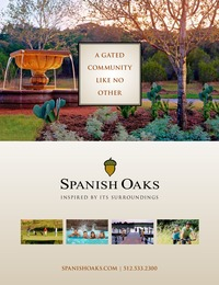 online magazine - Spanish Oaks