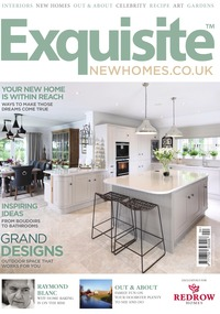 online magazine - Exquisite New Homes Redrow Magazine 2013