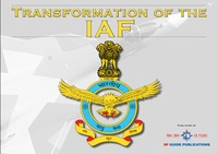 online magazine - IAF Coffee Table Book