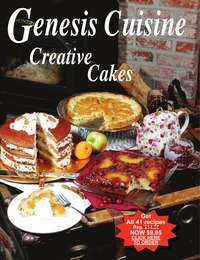 online magazine - Creation Illustrated eCookbook Sampler