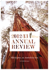 online magazine - Annual Review 2012-13