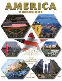 online magazine - America Dimensions-Christmas 2013