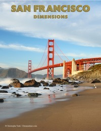 online magazine - San Francisco Dimensions