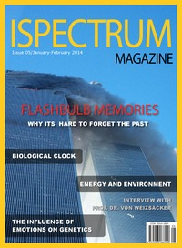 online magazine - Ispectrum Magazine issue 05