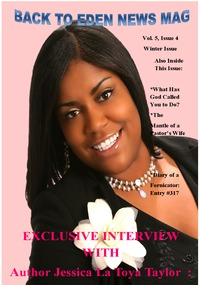 online magazine - No Matter What YOU CAN Make It