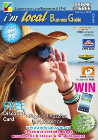 online magazine - Wynnum Feb 14