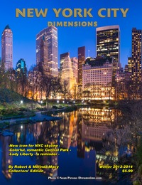 online magazine - New York City D