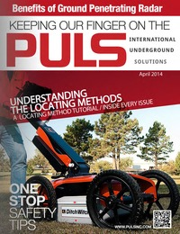 online magazine - Keeping our Finger on the PULS