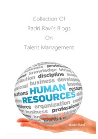online magazine - Blogs on HR and Talent by Badri