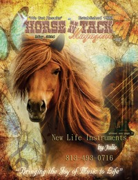 online magazine - Horse 'N Tack May 14 area 0