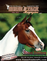 online magazine - Horse 'N Tack May 14 area 7