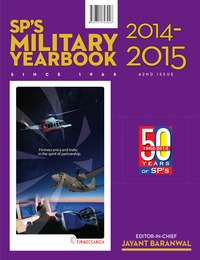 online magazine - SP's Military Yearbook 2014-2015