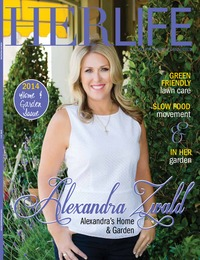 online magazine - Herlife Magazine June 2014 Issue